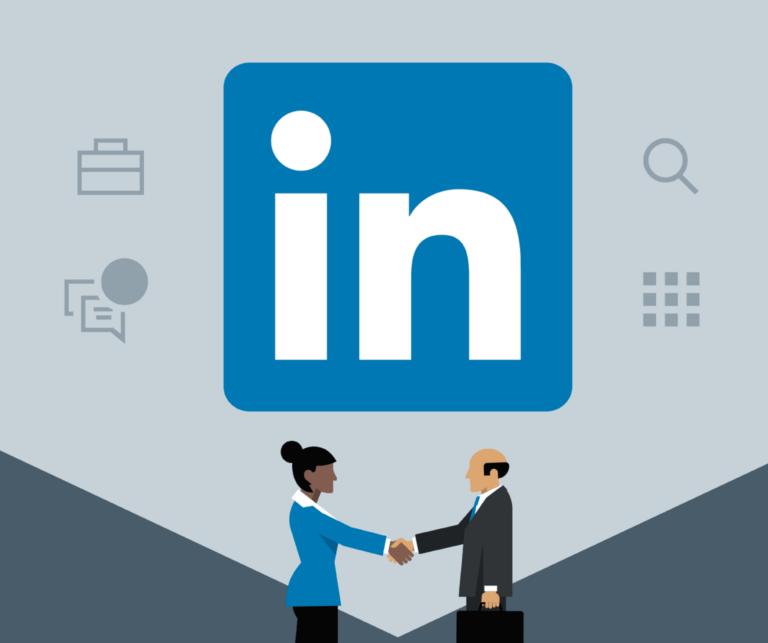 LinkedIn Data Mining